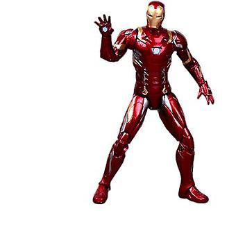 Lelu Mk85 Marvel Avengers paritettu nukke