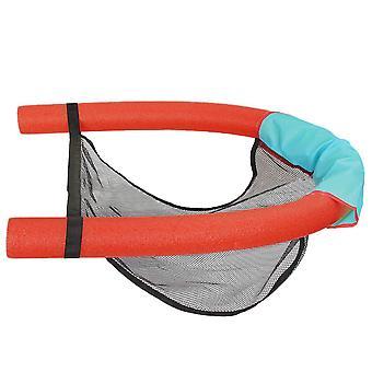 Mesh Floating Pool Chair Noodle Slings, fronde Mesh Chair