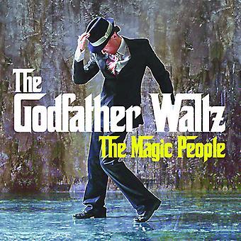Magische Menschen - Godfather Waltz USA import