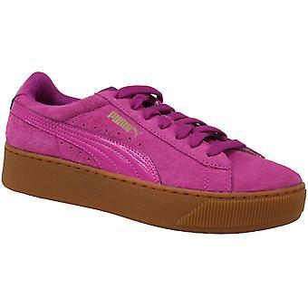 Puma Vikky Platform 363287-04 Womens sports shoes