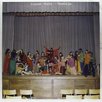 Dignan Porch - Tendrils [Vinyl] USA import