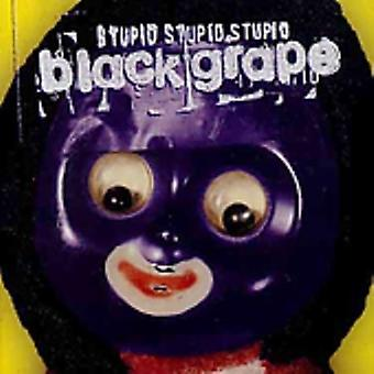 Black Grape - Stupid Stupid Stupid [CD] USA import
