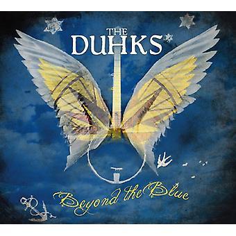 Duhks - para além da importação de azul [CD] EUA