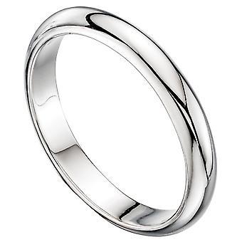 925 Silver Fashionable Ring 54 N 1/3