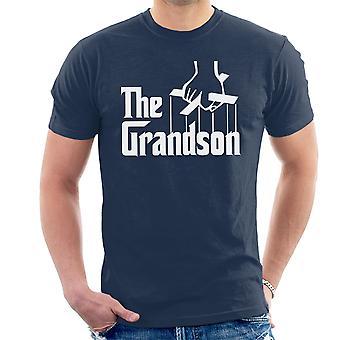 Kummisetä pojanpoika Miesten t-paita