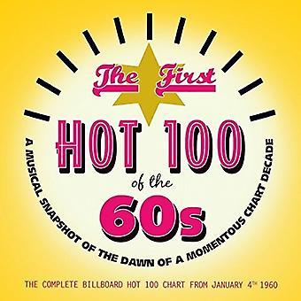 Ersten Hot 100 der 60er - erste Hot 100 der 60er Jahre [CD] USA importieren