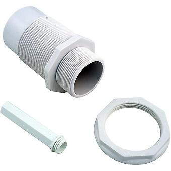 Balboa 10-4400 Gunite Hydro Jet Extension Nut w/ Nozzle