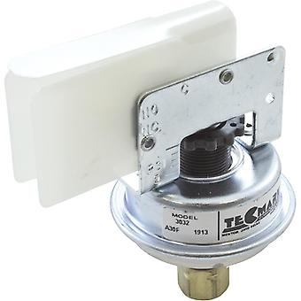 "TecMark 3032 0.25"" Compression 1A Pressure Switch"