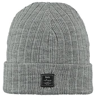 Barts Mens Parker Classic All Seasons Everyday Casual Fit Beanie Hat
