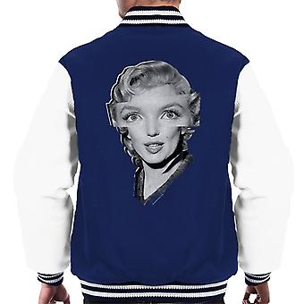 Marilyn Monroe The Prince And The Showgirl 1956 Men's Varsity Jacket