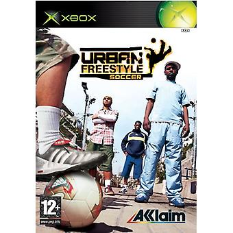 Urban Freestyle Soccer (Xbox) - New