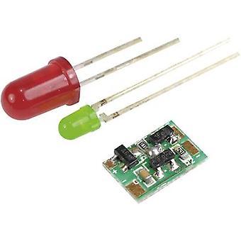 H-tronic konštantný prúd LED vodič 30 V DC 10 mA