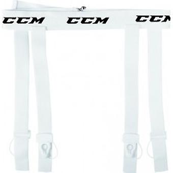 CCM garter belt loops senior