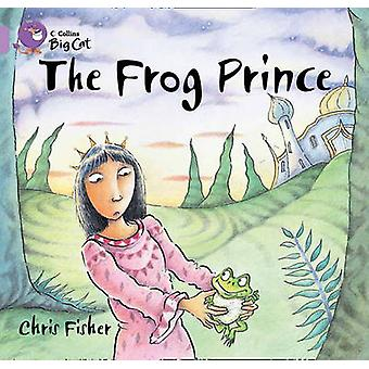 Frog Prince by Chris Fisher