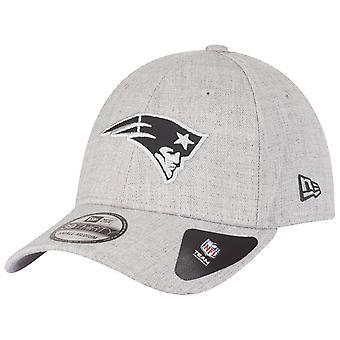Nowa era 39Thirty Cap - NFL New England Patriots szary