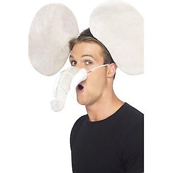 Smiffy's Elephant Kit