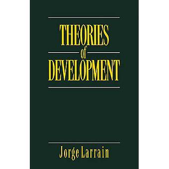 Теории развития - Капитализм - Колониализм и зависимость J
