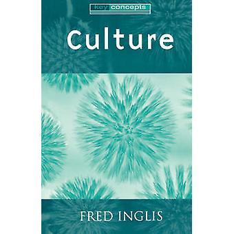 Kultur von Fred Inglis - 9780745623818 Buch