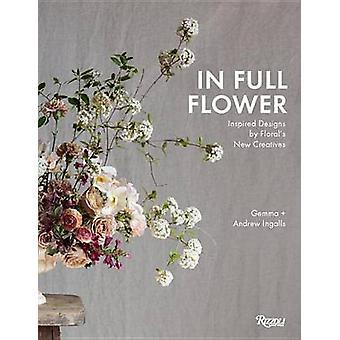 In voller Blüte - inspirierten Designs mit floralen des neuen kreativen von Andrew