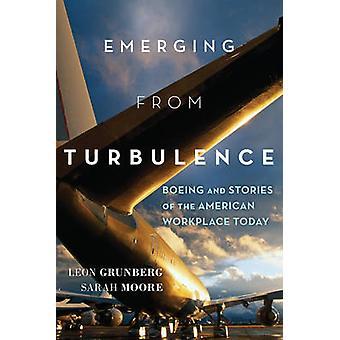 Emergindo de turbulência - Boeing e histórias do Workplac americano