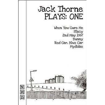 Jack Thorne spielt - eine von Jack Thorne - 9781848424487 Buch