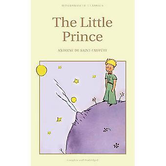 Le petit Prince (nouvelle édition) par Antoine de Saint-Exupery-9781853