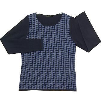 GOLLEHAUG Sweater 01821 11103 Navy