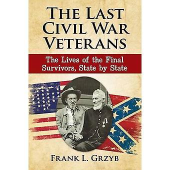 O último estado de veteranos - as vidas dos sobreviventes Final - Guerra Civil