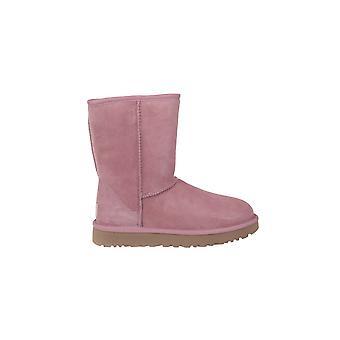 UGG Classic II curta 1016223PDW inverno universal mulheres sapatos