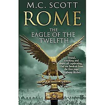 Rome: L'aigle du douzième: Rome 3