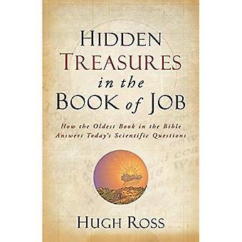 Verborgen schatten in het Book of Job: hoe het oudste boek In de Bijbel hedendaagse wetenschappelijke vragen beantwoord