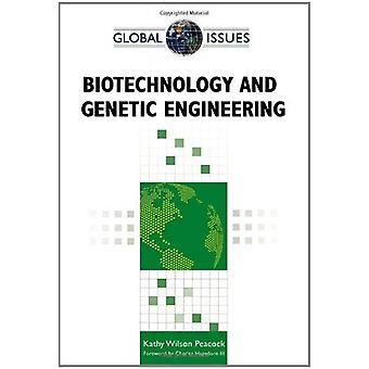 Bioteknik och genteknik
