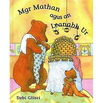 Mgr Mathan Agus an Leanabh Ur