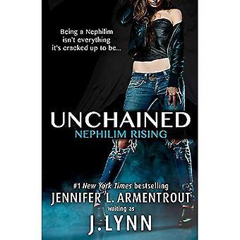 Unchained (Nephilim Rising) (Nephilim Rising 1)