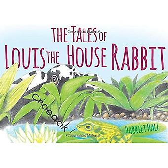De verhalen van Louis de House Rabbit