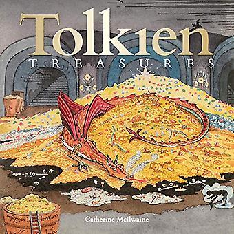 Tolkien: trésors