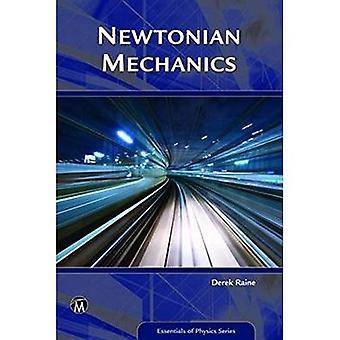 Newtonian Mechanics (Essentials of Physics Series)