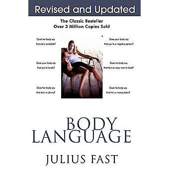 Körpersprache (überarbeitete und aktualisierte Fassung) von Julius Fast - 9780871319821 Bo