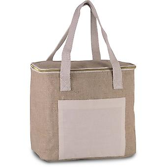 Kinálada Velká juta cool taška