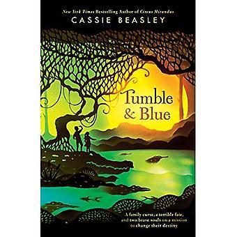 Tumble & blau