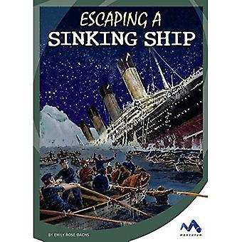 Escaping a Sinking Ship (Great Escapes in History)