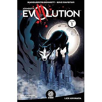 Abneigung: Evolution Vol. 1