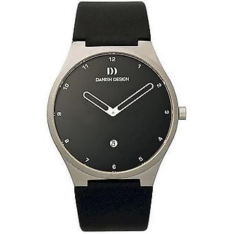 Датский дизайн мужские часы IQ13Q884 - 3314328