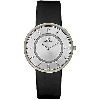 Deense design dameshorloge titanium horloges IV12Q953 - 3326546