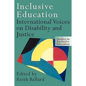 Inclusive Education by Ballard & Keith