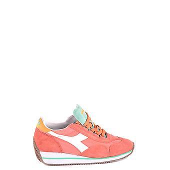 Diadora Ezbc116009 Zapatillas de ante naranja