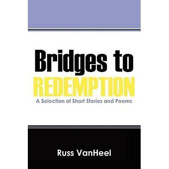 Broer til innløsning en rekke noveller og dikt av VanHeel & Russ