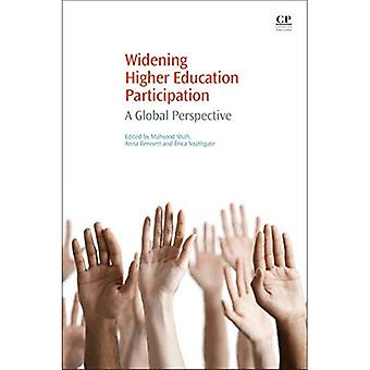 Widening Higher Education Participation: A Global Perspective