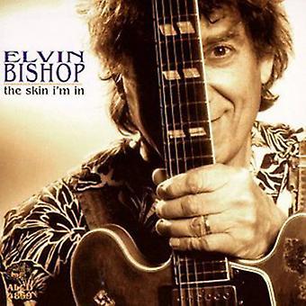 Elvin Bishop - Skin I'm in [CD] USA import