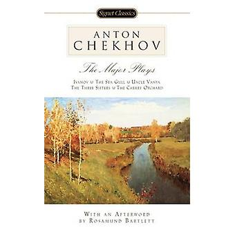 Anton Chekhov - The Major Plays by Anton Chekhov - 9780451530370 Book